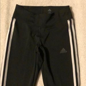 Authentic Adidas climate leggings